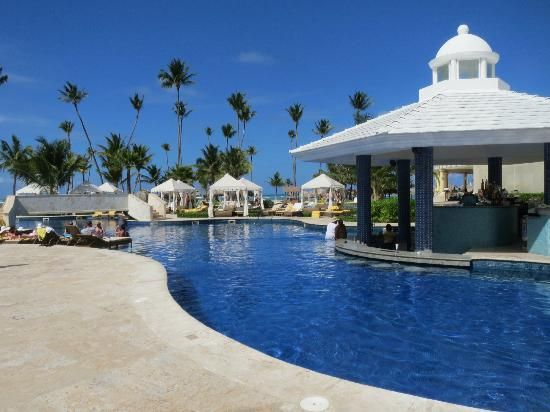 Iberostar Grand Bavaro Hotel at Punta Cana, DR #7 All-Inclusive Hotels 2013-Trip Advisor