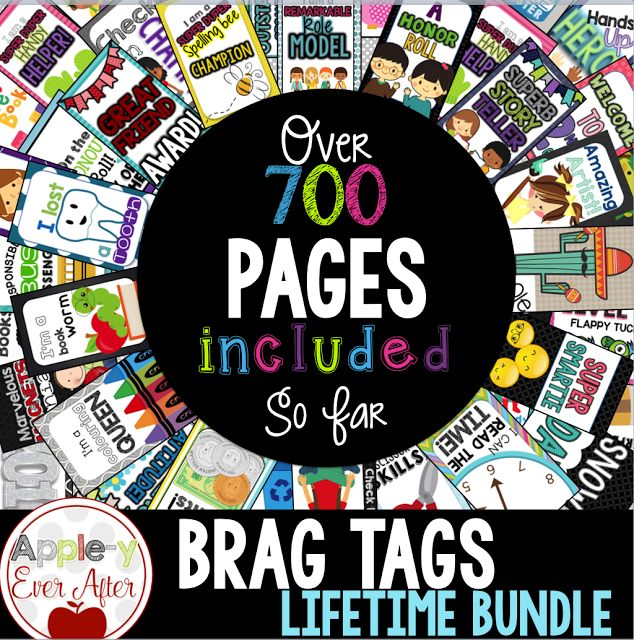 This is the motherland of Brag Tag information! This classroom management system is fun and motivating for students!