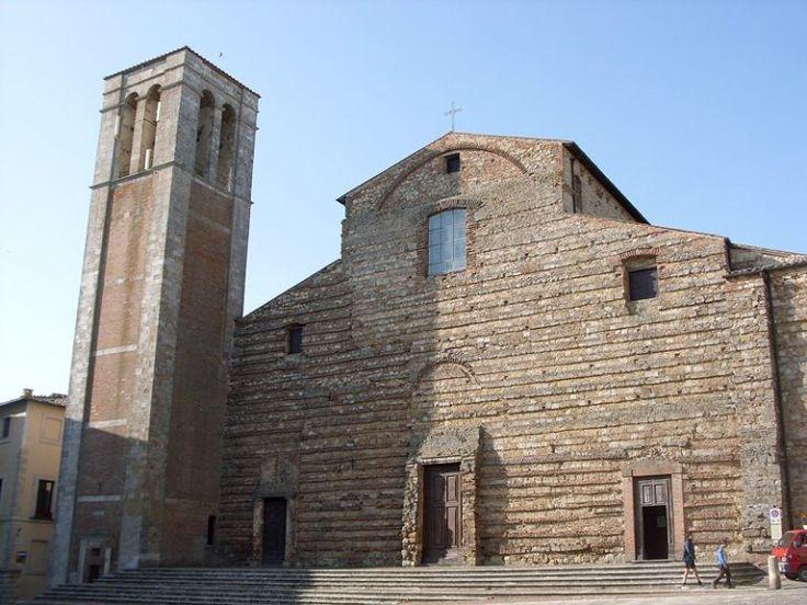 Montepulciano Duomo