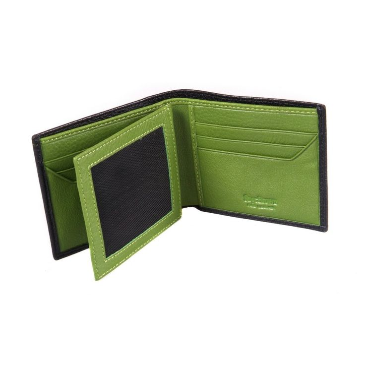 Billfold with 9 cc 1 id all wallets wallets mens