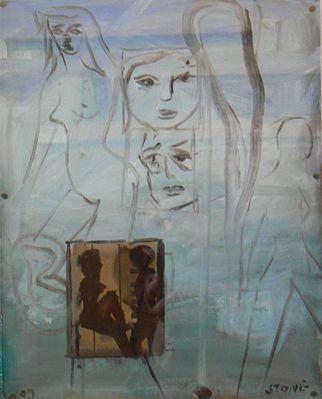 Simon Stone | Feautured Artists | Kalk Bay Gallery