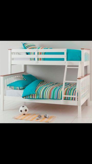 Best 25 double bunk ideas on pinterest for Beds joondalup