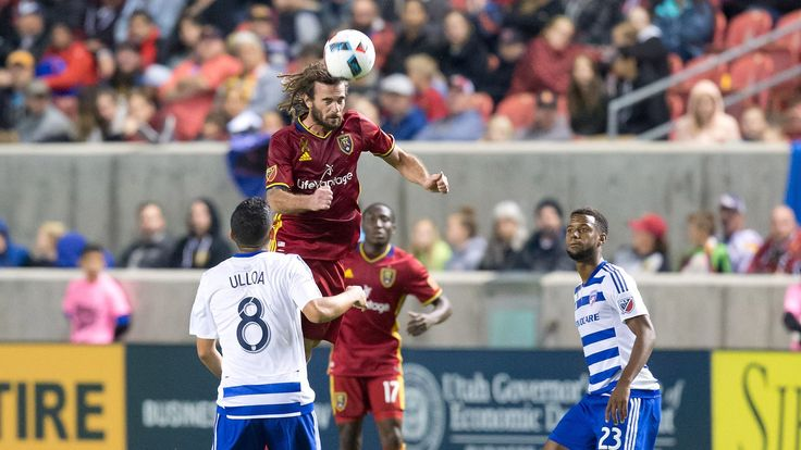 Real Salt Lake vs FC Dallas: What We're Watching