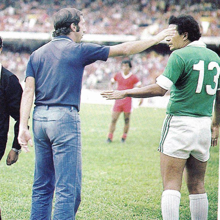 """Bilardo y """"El gordo"""" Miguel Escobar - Deportivo Cali"""