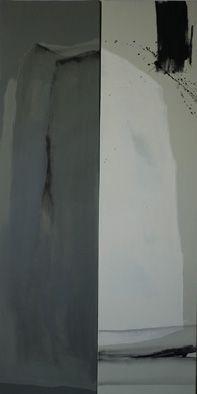 Shih Chun Lee Abstract Paintings - Peintures Abstraites