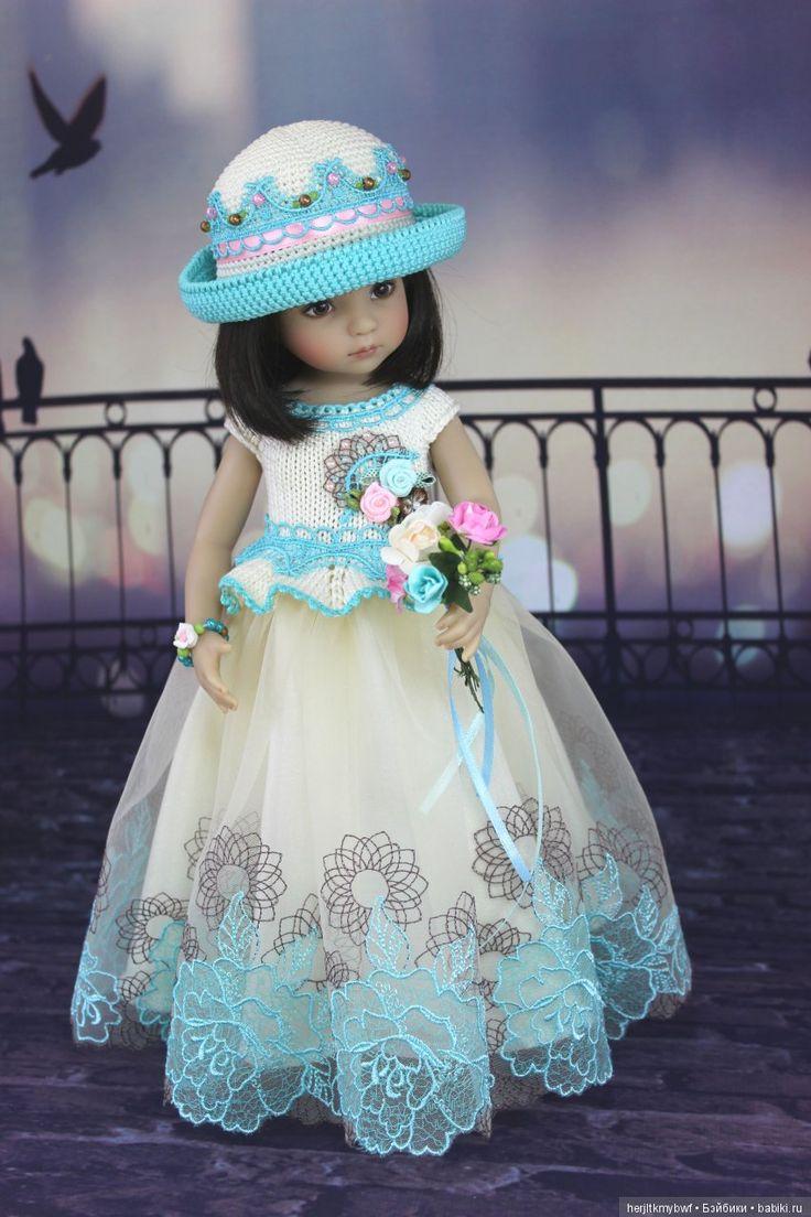 А вдвоём - то веселее / Одежда и обувь для кукол своими руками / Бэйбики. Куклы фото. Одежда для кукол