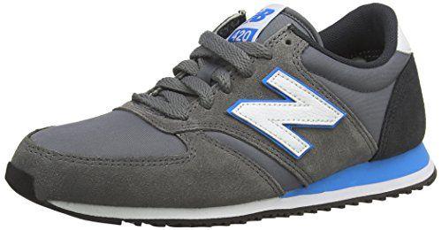 New Balance U420 D Unisex-Erwachsene Sneakers - http://on-line-kaufen.de/new-balance/new-balance-u420-d-unisex-erwachsene-sneakers