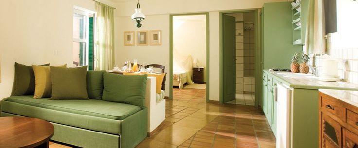 Superior Apartment at Candia Park Village