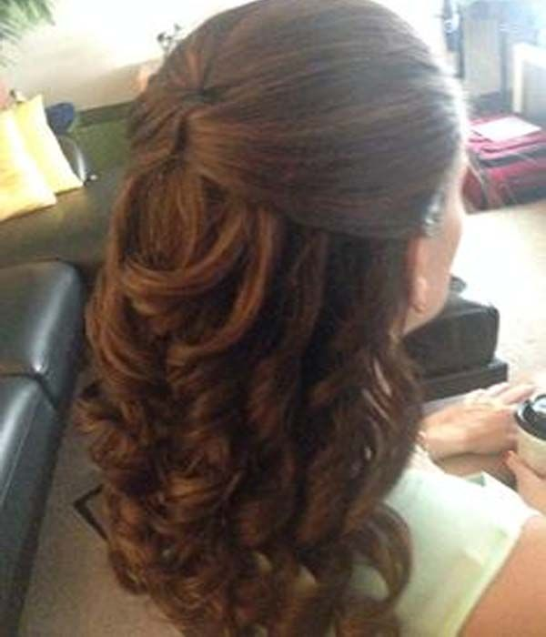 22 Best Hair For Mother Of The Bride Images On Pinterest