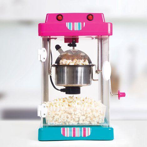 Máquinas para Palomitas C/cuchara y Taza Medidora