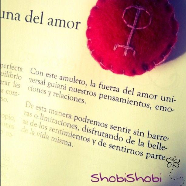 Runa del amor ❤ Facebook: runas shobishobi