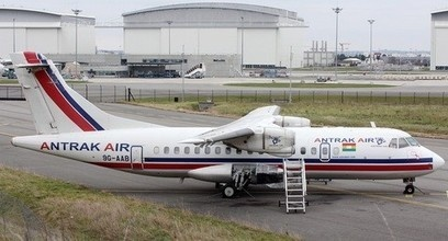 Domestic airlines cancel flights over aviation fuel shortage ...