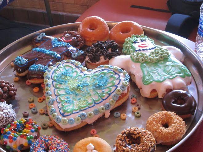 Voodoo Donuts | deroyblog: Wedding @ Voodoo Donuts