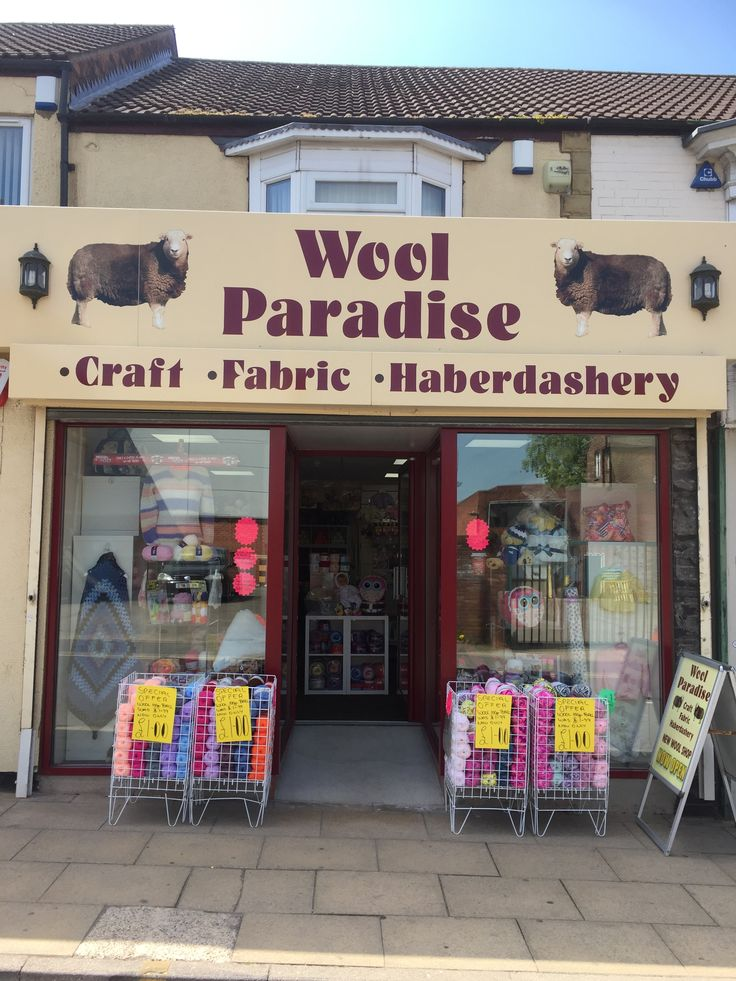 Pin by Wool Paradise on WOOL PARADISE SCUNTHORPE Fabric