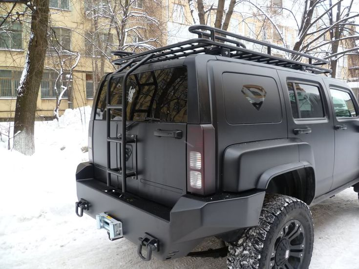 custom hummer h3 | Hummer H3 Picture Thread