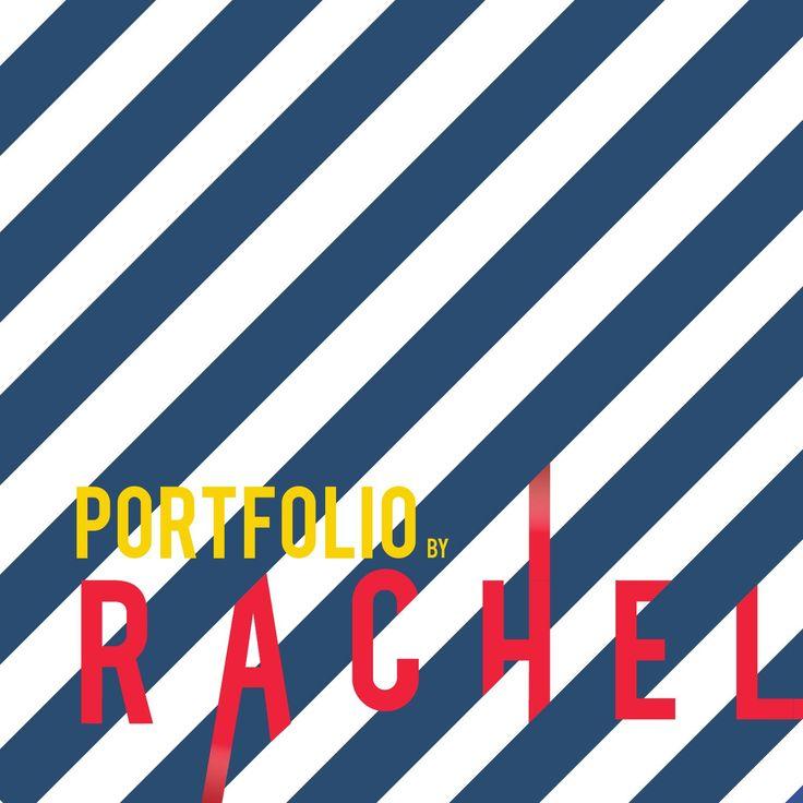 Portfolio Graphic Design by Rachelina Sinaga  rachelinasinaga@gmail.com