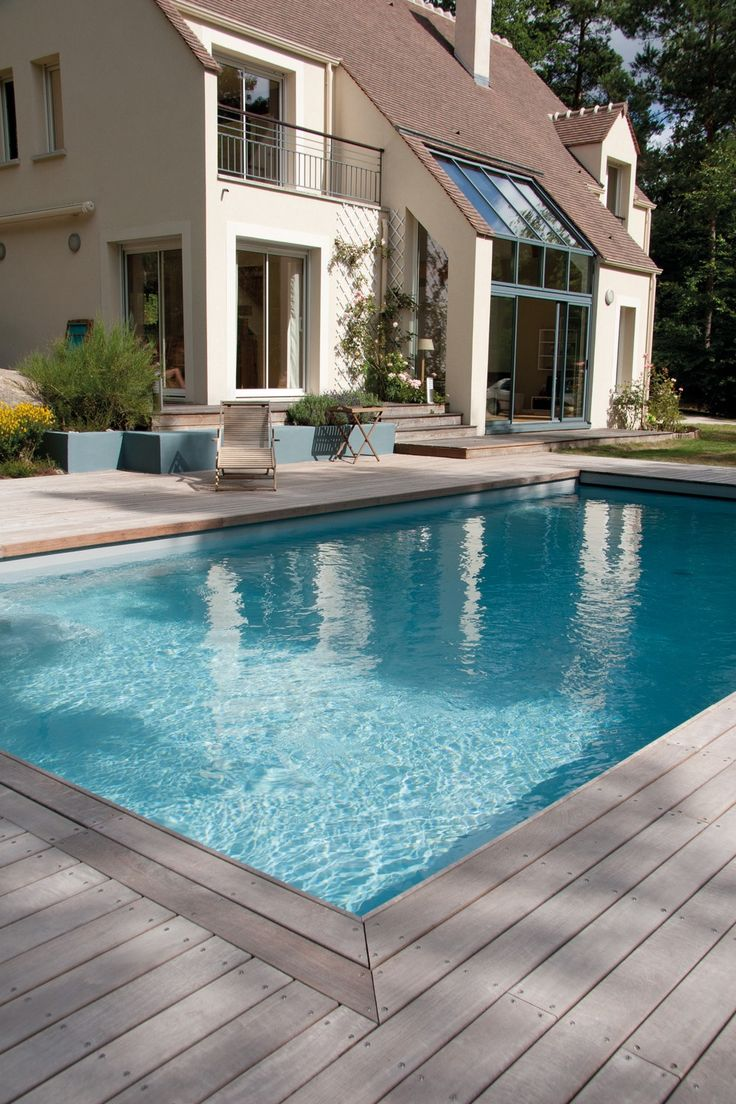 d040afb8e8a4073c12482b928358ad76.jpg 1 000  1 500 pixels  Pool  BackyardBackyard IdeasNatural Swimming PoolsPlunge ...