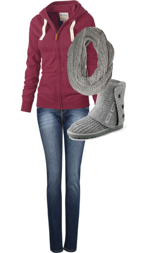17 Best ideas about Easy School Outfits on Pinterest | Casual teen outfits Winter school ...