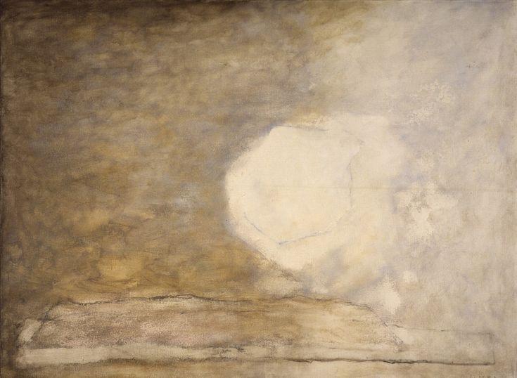 Joseph Sima - Ombres grises © Musée de Valence, photo Musée de Valence