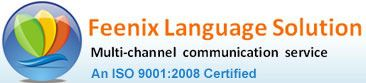 Translation company from india