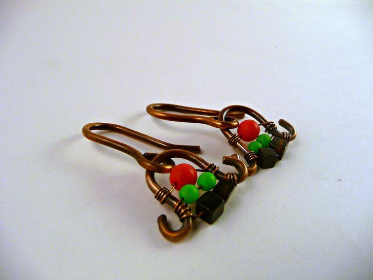12 Gauge Wire Jewelry - Dolgular.com