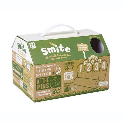Smite - Ginger Fox Ltd
