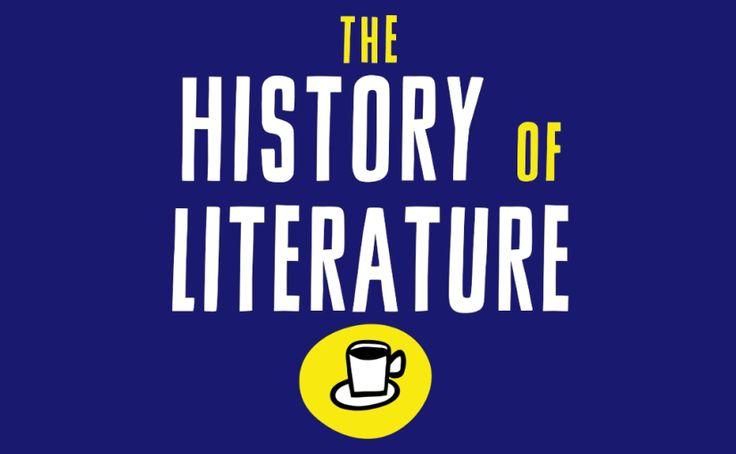 History of Literature