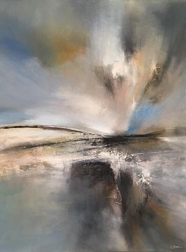 Gallows Hill - Steve Rostron - Cloud Gallery