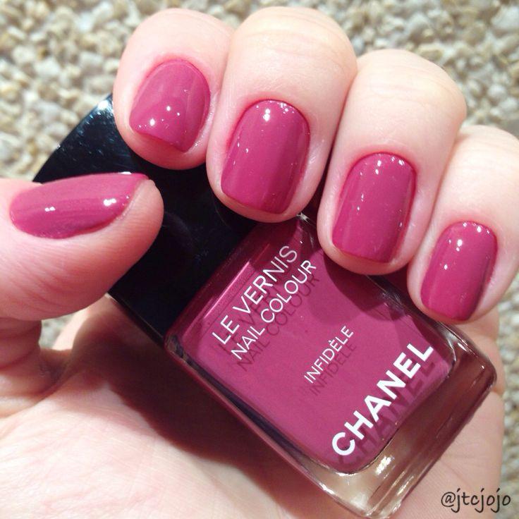 Infidèle - Chanel
