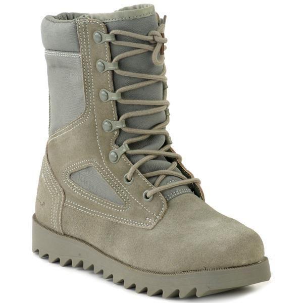 Армейские ботинки детские
