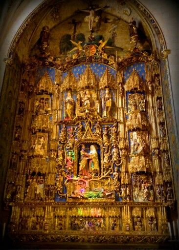934 Best Altars Shrines And Reliquaries Images On Pinterest
