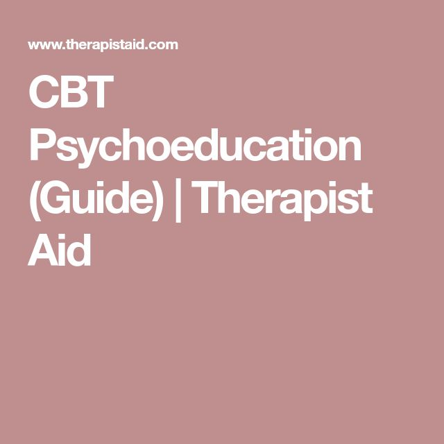 psychoeducation Psychoeducation for bipolar disorder: systematic review for a new dutch prototype pfj schulte, n jabben, d postma, e knoppert, t peetoom.