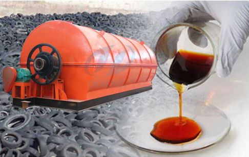 Pyrolysis plant can not only help us to deal with the rapid growth of waste tyres but also it can help us to reuse the tyres, save natural resource and protect the environment. Using this pyrolysis systems we can recover energy and value from the waste tyres in form of purest quality fuel oil, charcoal, steel wire, fuel gas, carbon black etc.