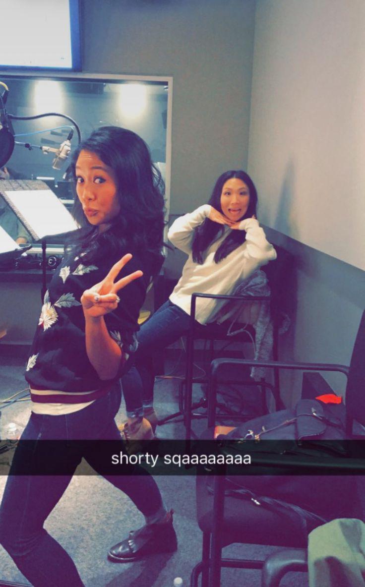 Yes! Michaela Dietz and Shelby rabara!