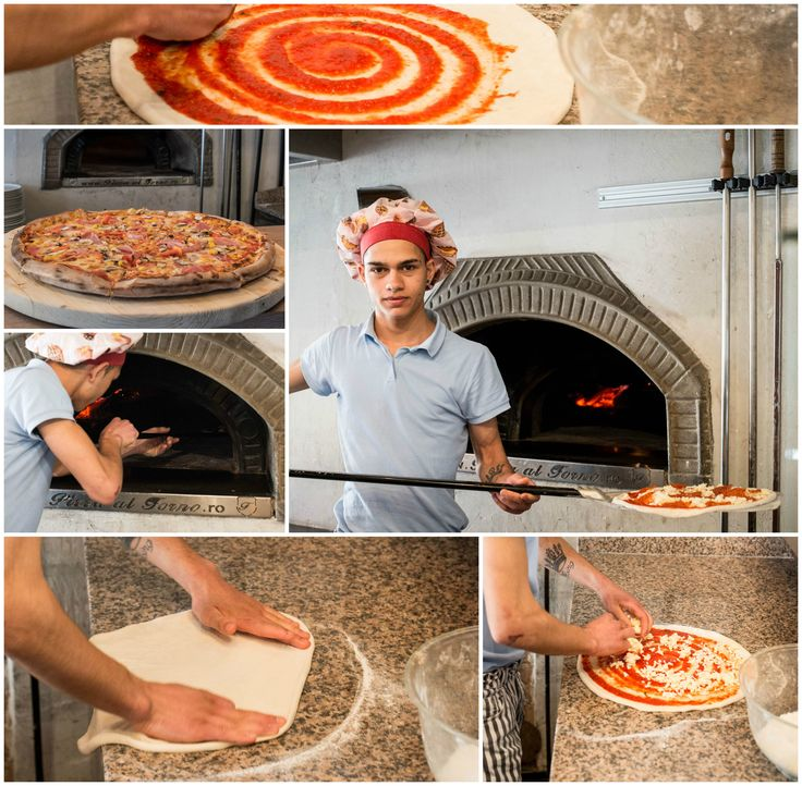 #food #yum #dinner #lunch #fresh #tasty #delish #eating #foodpic #eat #hungry #trattoriapocol #restaurant #italian #pizza #howitsmade #oven #chef