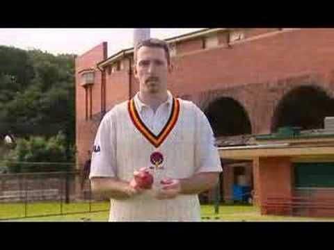 Cloverdale Cricket Masterclass Fast Bowling tips 1 - (More info on: http://1-W-W.COM/Bowling/cloverdale-cricket-masterclass-fast-bowling-tips-1/)