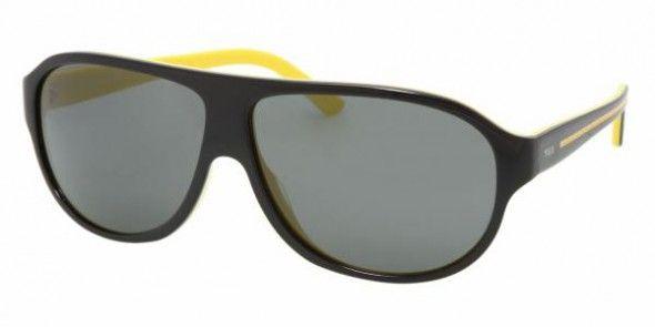 Polo Ralph Lauren PH4050 500171 SHINY BLACK Polo Ralph Lauren sunglasses