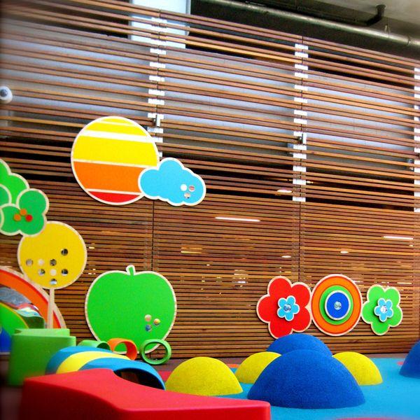 Kids Play Area - AMP Brisbane