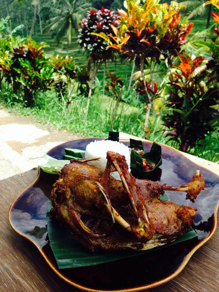 Tegalalang, Ubud, Bali..
