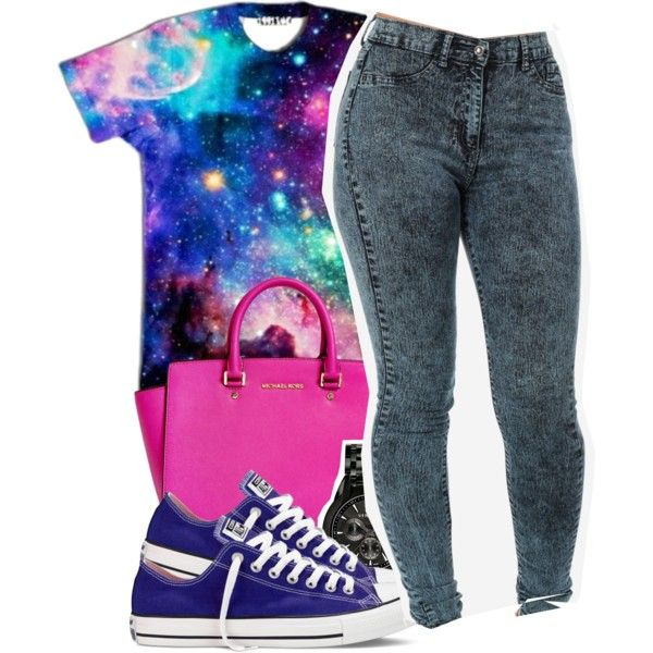 .I absolutelu adore whomever styles these outfits on polyvore, they are so cute
