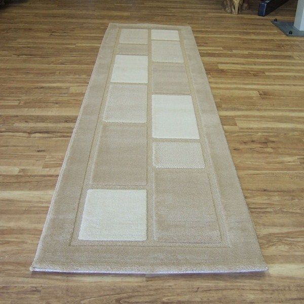 visiona hallway runners 79 coffee buy online from the rug seller uk