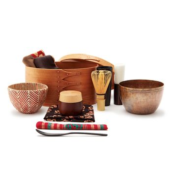 tea ceremony set … PALSHOP   嘉門工藝の究極の「おもてなし茶箱」