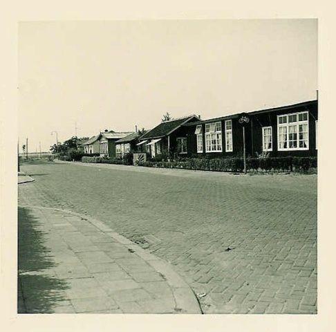 Parralelweg noodwoningen