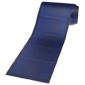 144 Watt Solar Panel, Flexible & Foldable, Simple Peel & Stick Installtion, Easy DIY, Laminate, Uni-Solar ePVL 144, UL,25-Yrs Ltd Performance Warranty - Simple & easy peel and stick installation. Ideal for metal roof, RV/Boat, Home & Garden Structure, Walls, Residential and Commercial applications.