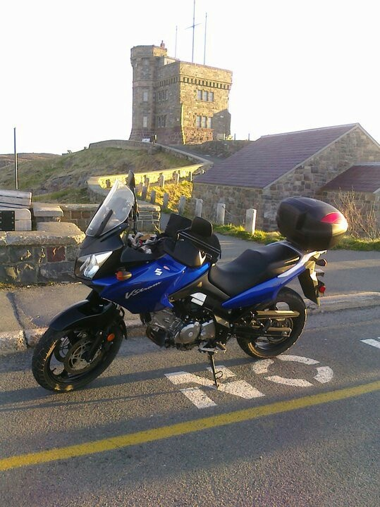 Best Motorcycles For Distance Traveling