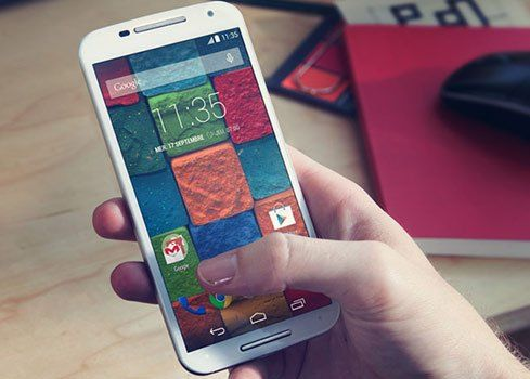 [Review] Pros And Cons Of Motorola Moto X 2nd Generation - A Droid Club