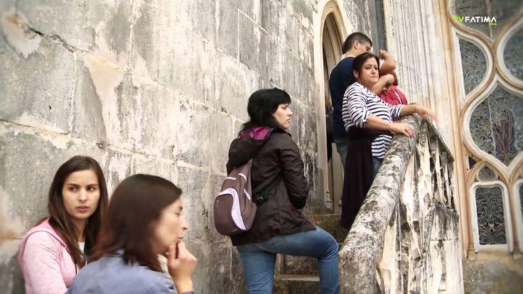 Visita às Gárgulas do Mosteiro da Batalha