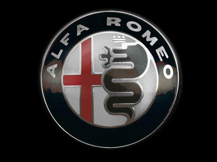 2015 alfa romeo new logo badge emblem alfa romeo. Black Bedroom Furniture Sets. Home Design Ideas