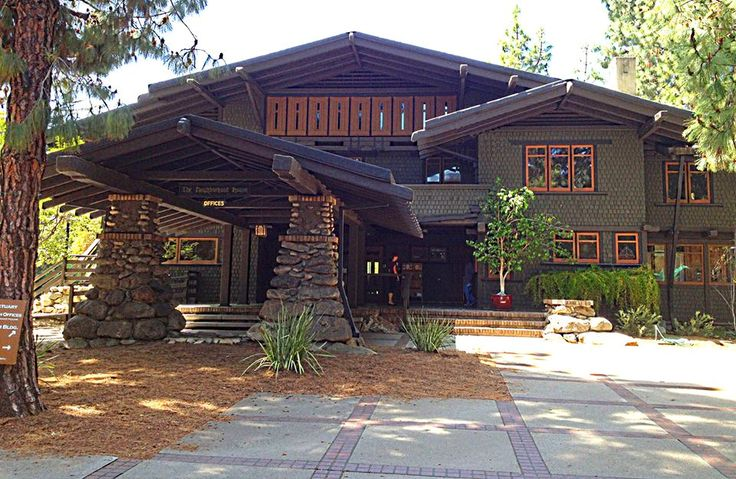 Stunning Craftsman Style Home The Mary E Cole House In