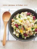 ころころ夏野菜サラダ イタリアン仕立て by tomo | レシピサイト「Nadia | ナディア」プロの料理を無料で検索